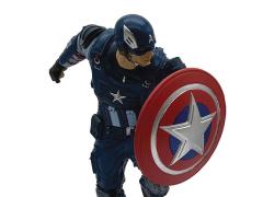 Marvel's Avengers Gamerverse Captain America 1/10 Scale Statue