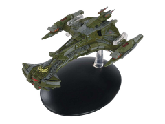 Star Trek Online Starships Collection #4 Klingon Bortasqu'-class Flagship