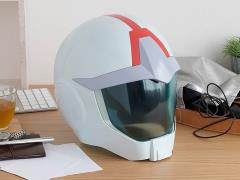 Mobile Suit Gundam Full Scale Works Earth Federation Army Helmet 1:1 Scale Replica