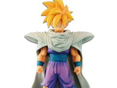 Dragon Ball Z Grandista Resolution of Soldiers Gohan (Reissue)