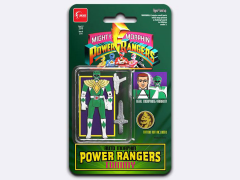 Mighty Morphin Power Rangers Auto Morphin Power Rangers Tommy Limited Edition Enamel Pin Set