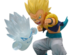Dragon Ball Z G x Materia Gotenks