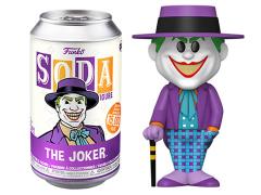 DC Comics Vinyl Soda The Joker Limited Edition Figure