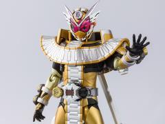 Kamen Rider S.H.Figuarts Kamen Rider Zi-O (Ohma Form) Exclusive