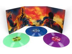 Avengers: Endgame Original Motion Picture Soundtrack Vinyl 3XLP