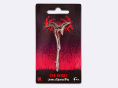 Mandy The Beast Luxury Enamel Pin