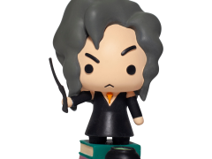 Harry Potter Charms Style Bellatrix Lestrange Figurine