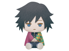 Demon Slayer: Kimetsu no Yaiba Giyu Tomioka Big Plush