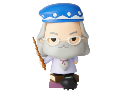 Harry Potter Charms Style Albus Dumbledore Figurine