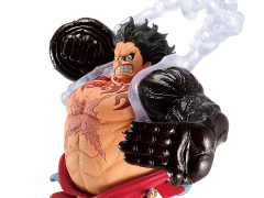 One Piece King of Artist Monkey D. Luffy Gear Fourth (Wano Country)