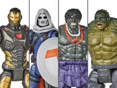 Marvel Gamerverse Set of 2 Two-Packs
