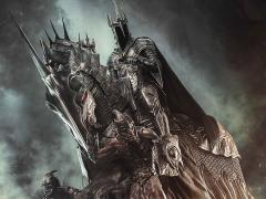 John Howe Artist Series The Witch King (Regular) Limited Edition Statue
