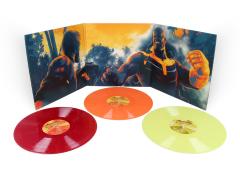 Avengers: Infinity War Original Motion Picture Soundtrack Vinyl 3XLP