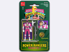 Mighty Morphin Power Rangers Auto Morphin Power Rangers Kimberly Limited Edition Enamel Pin Set