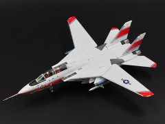Classic Cats F-14D Super Tomcat 1/72 Scale Limited Edition 50th Anniversary Collectible Model