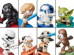 Star Wars Battle Bobblers Set of 4 Two-Packs