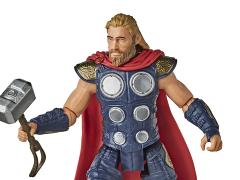 Marvel Gamerverse Thor Figure