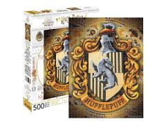 Harry Potter Hufflepuff 500-Piece Puzzle