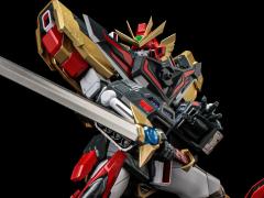 Super Heavy God Gravion Metamor-Force Bariation God Sigman Gravion