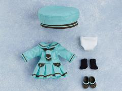 Nendoroid Doll Sailor Girl Outfit (Mint Chocolate)