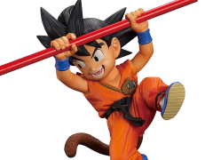 Dragon Ball Son Goku FES!! Vol.4 Kid Goku (Reissue)