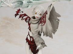 God Eater Shio 1/8 Scale Figure