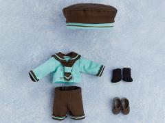 Nendoroid Doll Sailor Boy (Mint Chocoalte) Outfit