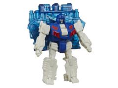 Transformers War for Cybertron: Earthrise Battle Masters Soundbarrier