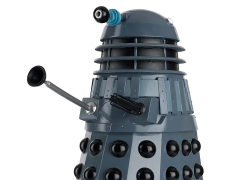Doctor Who Figurine Collection Special #6 Mega Genesis Dalek Statue