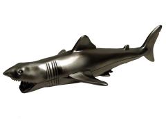 Jaws Stainless Steel Bottle Opener
