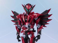 Kamen Rider S.H.Figuarts Kamen Rider Jin (Burning Falcon) Exclusive