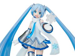 Vocaloid Snow Miku (Skytown Ver.) Super Premium Figure