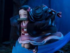 Demon Slayer: Kimetsu no Yaiba FiguartsZERO Nezuko Kamado