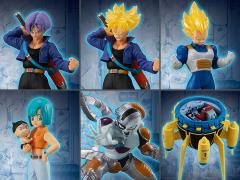 Dragon Ball HG Another Super Saiyan Exclusive Set