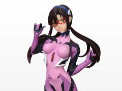 Rebuild of Evangelion Mari Illustrious Makinami Limited Premium Figure
