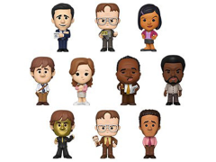 Mystery Minis The Office Box of 12 Figures