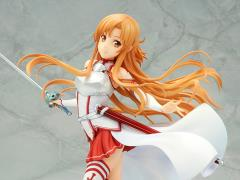 Sword Art Online The Movie Asuna 1/7 Scale Figure (Reproduction)