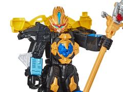 Power Rangers Beast Morphers Beast X-King Ultrazord