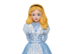 Alice In Wonderland Disney Showcase Couture de Force Alice (Ver. 2) Figurine