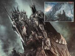 John Howe Artist Series The Witch King (Exclusive) Limited Edition Statue