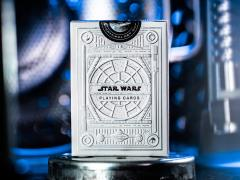 Star Wars Light Side Special Edition Playing Cards