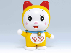 Doraemon Figure-rise Mechanics Dorami Model Kit
