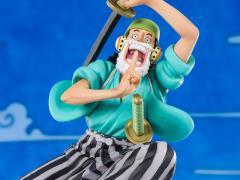 One Piece FiguartsZERO Usopp (Usochachi)