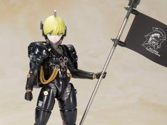 Kojima Productions Ludens (Black Ver.) Model Kit