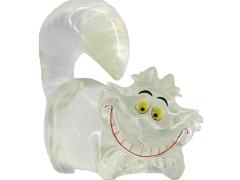 Alice in Wonderland Disney Showcase Clear Cheshire Cat Figurine