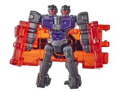 Transformers War for Cybertron: Earthrise Battle Masters Doublecrosser