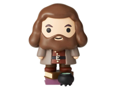 Harry Potter Charms Style Rubeus Hagrid Figurine