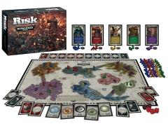 Risk: Warhammer 40K Edition