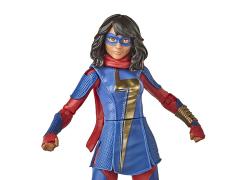 Marvel Gamerverse Ms. Marvel Figure