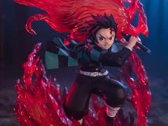 Demon Slayer: Kimetsu no Yaiba FiguartsZERO Kamado Tanjiro (Hinokami Kagura)